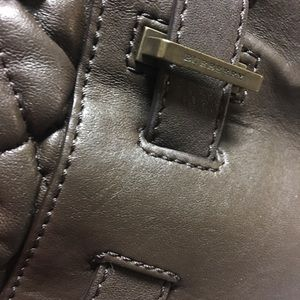 🇬🇧BURBERRY LARGE ENMORE BAG🇬🇧